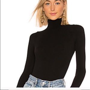 Free people Intimately long sleeve top
